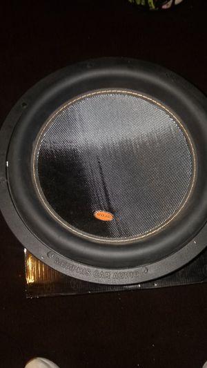 Memphis Mojo 12inch for Sale in Stockton, CA