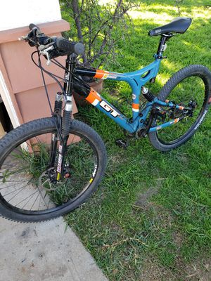 GT Mountain Bike - Full suspension for Sale in Downey, CA