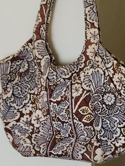 Vera Bradley Quilted Handbag for Sale in Abilene,  TX