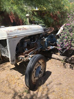 Tractor for lawn for Sale in Mesa, AZ
