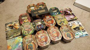 1290 Pokemon Card Lot for Sale in Glendale, CA