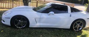 Chevy corvette for Sale in Sacramento, CA