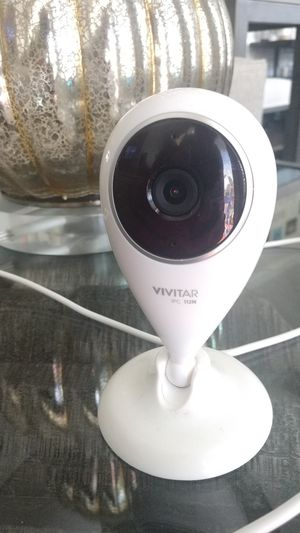 Vivitar video camera for Sale in Garner, NC