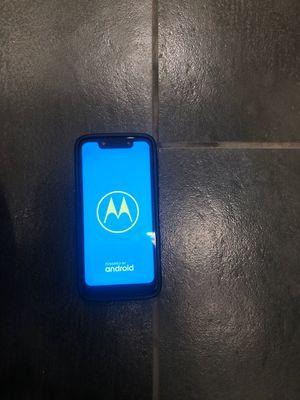 Moto e5 for Sale in Fairless Hills, PA