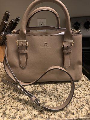 Kate Spade New York Tan Handbag for Sale in Jackson, TN
