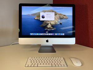 iMac 4K (21-inch) 512GB SSD 8GB RAM (2015) for Sale in Kenneth City, FL