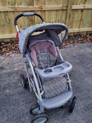 Graco Stroller for Sale in North Tonawanda, NY