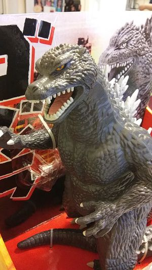 Godzilla for Sale in Fresno, CA