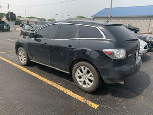 Parts for 07 Mazda cx7 for Sale in Hernando Beach, FL