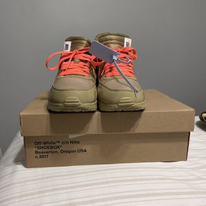 Off White Air Max 90 Desert Ore for Sale in Ontario, CA
