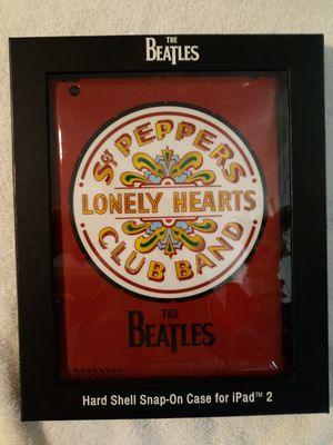 The Beatles Apple iPad cover for Sale in Wauchula, FL