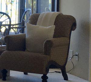 Upholstered Chair for Sale in Kailua-Kona, HI