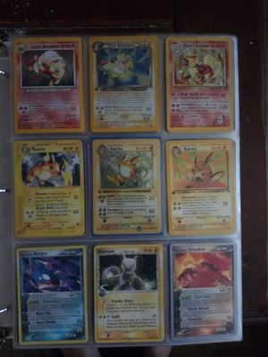 Pokemon card bundle for Sale in Tucson, AZ