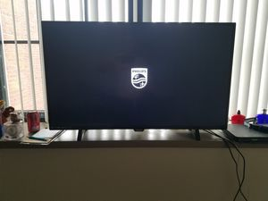 44 inch Phillips smart tv for Sale in Beaver Dam, WI