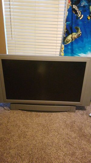 Panasonic projection tv for Sale in Mesa, AZ