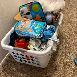 Baby Bundle for Sale in Vancouver,  WA