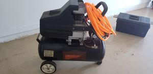 Compressor and 4 impact tools for sale for Sale in Aloma, FL