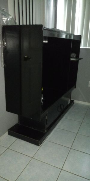 Entertainment stand for Sale in Fontana, CA