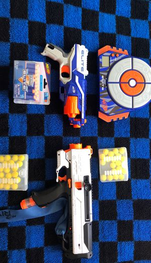 Nerf toys for Sale in Los Angeles, CA