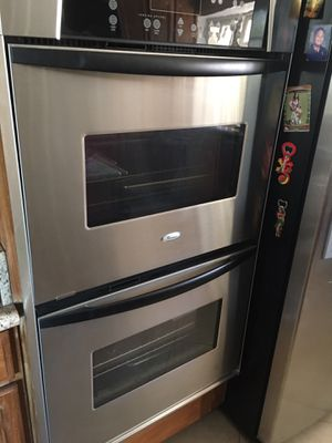 Double oven 30x51 for Sale in Costa Mesa, CA
