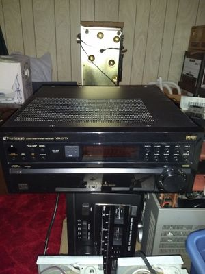 Pioneer VSX-07TX Elite Stereo Receiver for Sale in Shakopee, MN