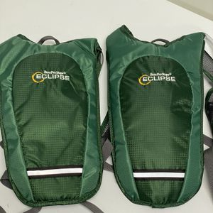 NEW BASS PRO ECLIPSE HYDRATION BACKPACK NEVER USE for Sale in Las Vegas, NV