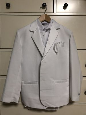 White Suit for Sale in Tucker, GA
