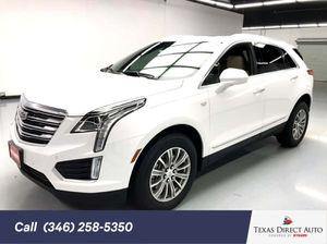 2017 Cadillac XT5 for Sale in Stafford, TX