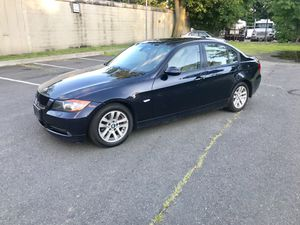 2007 Bmw 325 XI for Sale in Danbury, CT