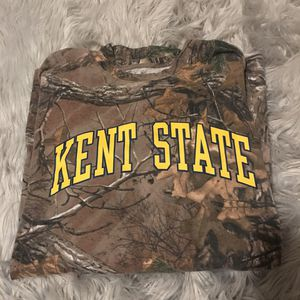 Kent State Camo Shirt for Sale in Columbus, OH
