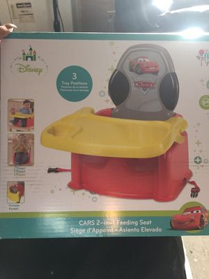 Booster Feeding Seat for Sale in Brooklyn, NY