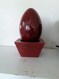 Egg Water fountain for Sale in Chicago,  IL