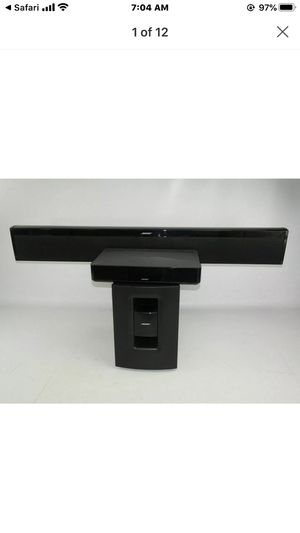 Bose SoundTouch 130 for Sale in Pueblo, CO