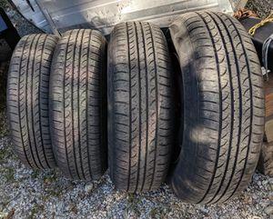 Hankook Optimo H724 Passenger Tires for Sale in Leavenworth, WA