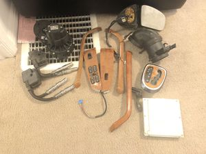 W220 Parts (New & Used) for Sale in Los Angeles, CA