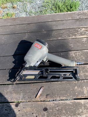 Senco nail gun for Sale in Marysville, WA