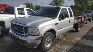 2002 Ford F 350 7.3 diesel 2x4 for Sale in Chicago, IL