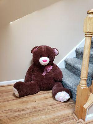 Brown Teddy Bear for Sale in Medford, NJ