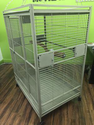 Great big bird cage jualo for Sale in Pembroke Pines, FL