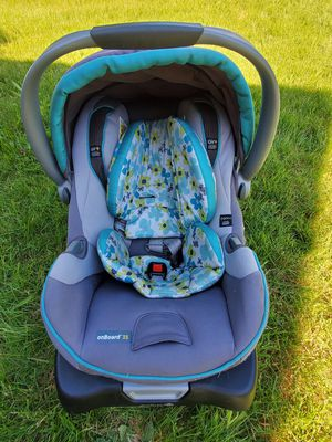 Safety First Newby car seat for Sale in Boring, OR