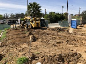 Bobcat, excavation, concrete and more for Sale in Alpine, CA