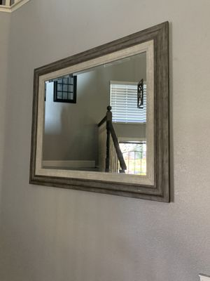 Wall mirror for Sale in Salida, CA