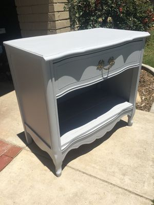 Large night stand for Sale in Yorba Linda, CA