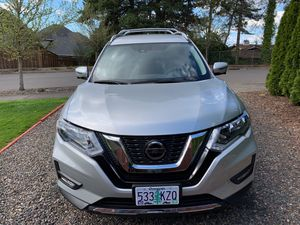Nissan Rogue SL 2018 for Sale in Portland, OR