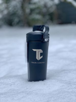 Train Centric Radian Blender Bottle for Sale in Mercer Island, WA