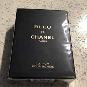 Bleu De Chanel PARFUM for Sale in Plano, TX