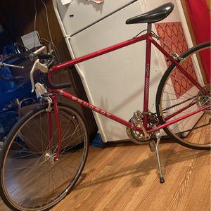 Vintage Peugeot road bike for Sale in Portland, OR