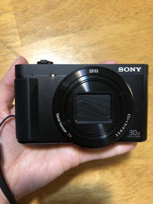 Sony DSC-HX90V for Sale in Salt Lake City, UT