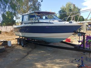 Trophy fishing boat for Sale in LAKE MATHEWS, CA