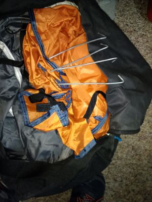 Camping tent for 2 for Sale in Tampa, FL